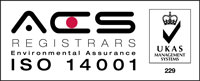 iso14001 accreditation