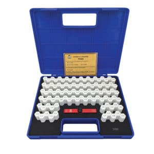 Pin Gauge sets Rhopoint Metrology