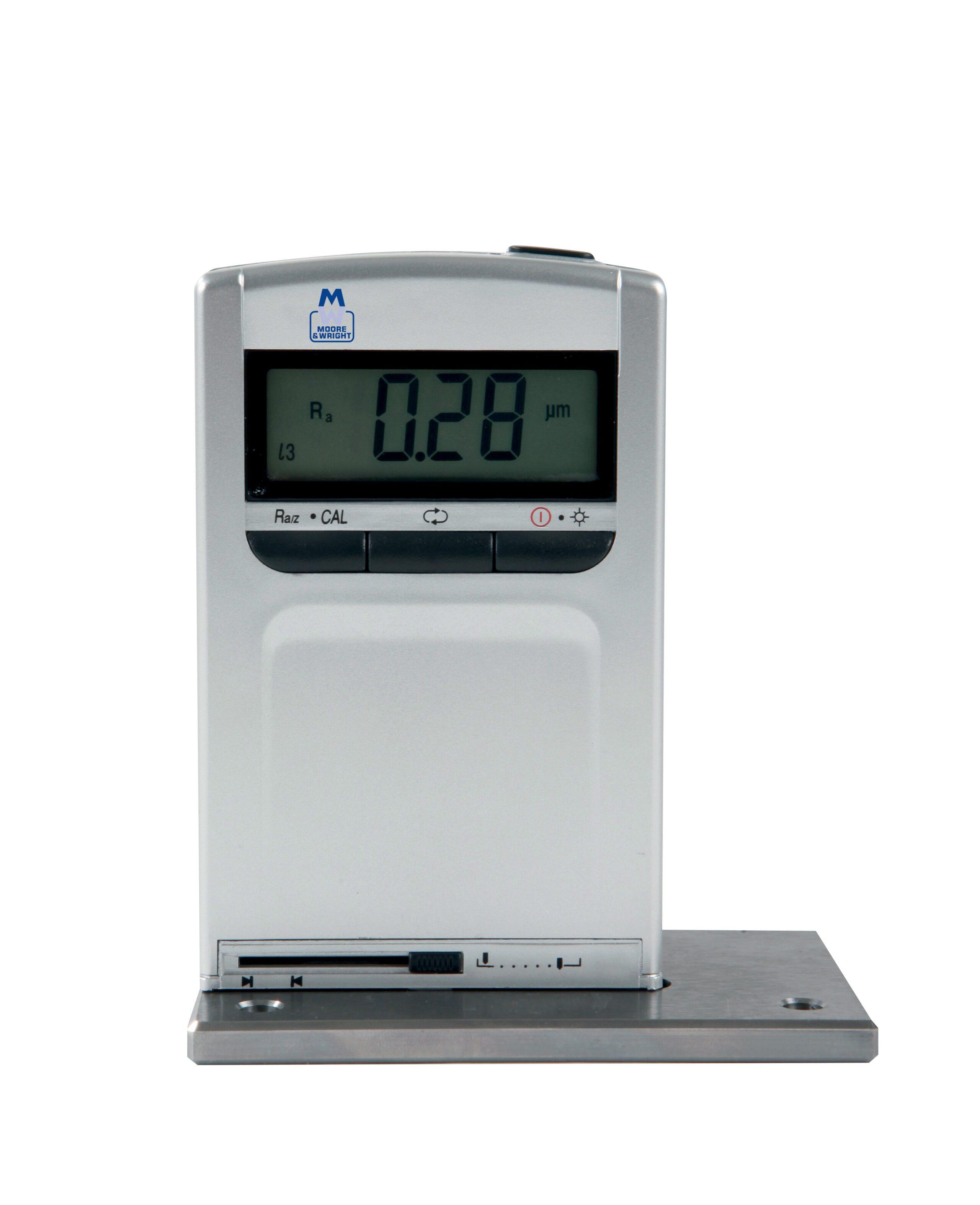 Roughness meter